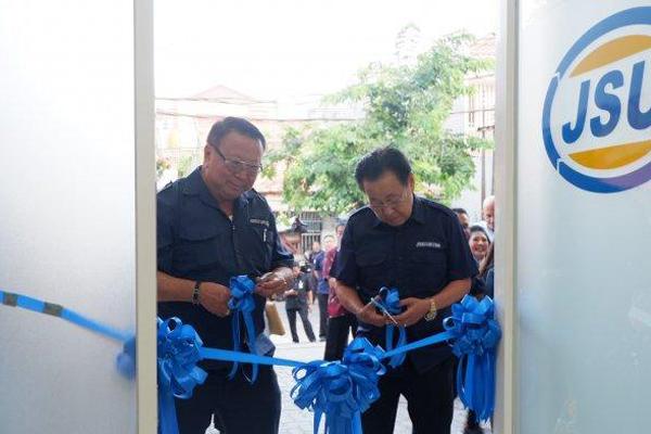 Buka Cabang Baru di Semarang, PT Jerindo Sari Utama Bidik Industri Makanan dan Minuman di Jateng